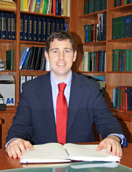 Luke O'Donovan